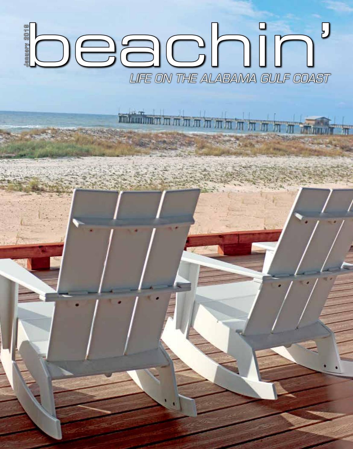 Beachin (Jan. 2019) By Gulf Coast Media