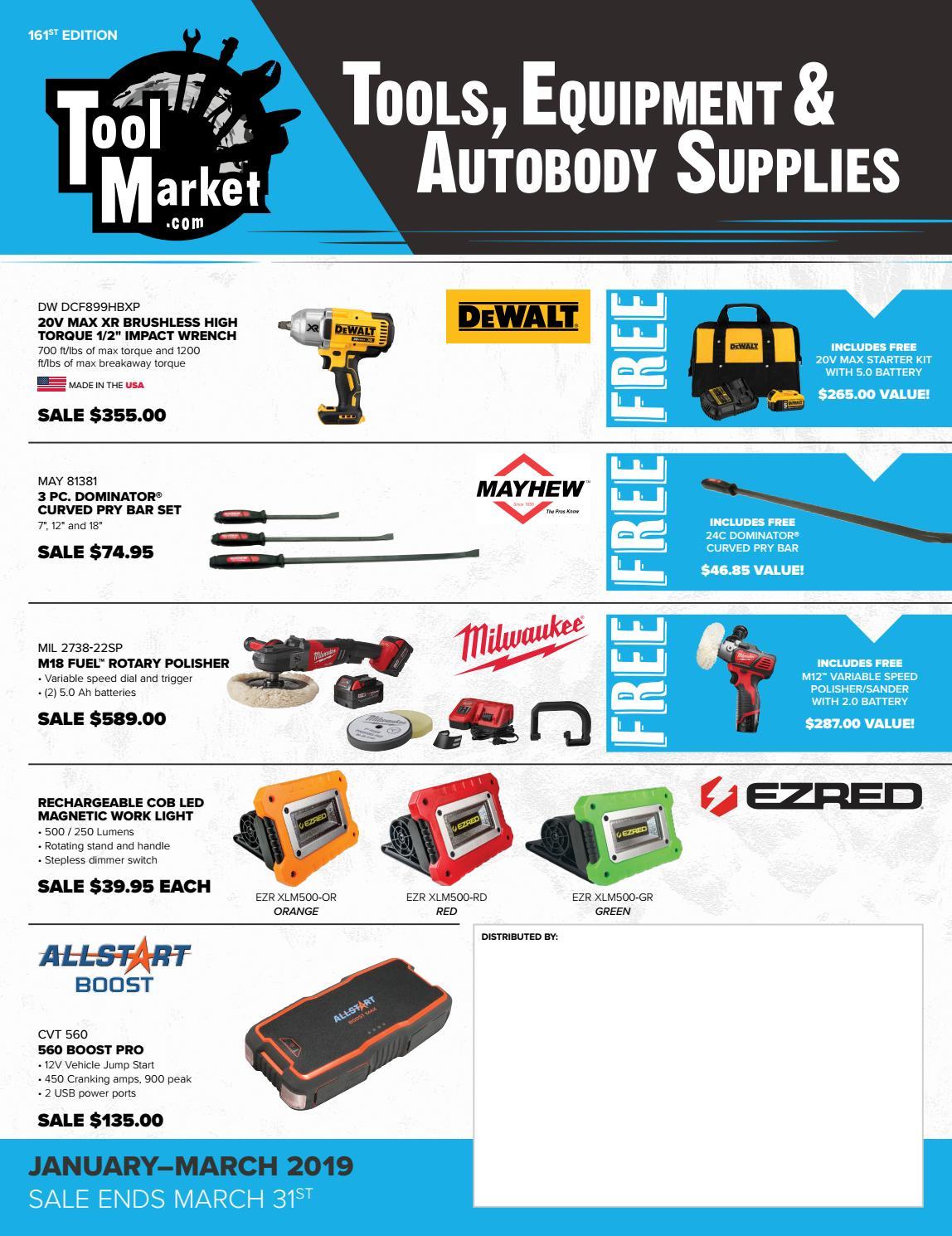 Tool Market Catalog by Neu Tool   Supply Corp. - issuu 1410d71b7f
