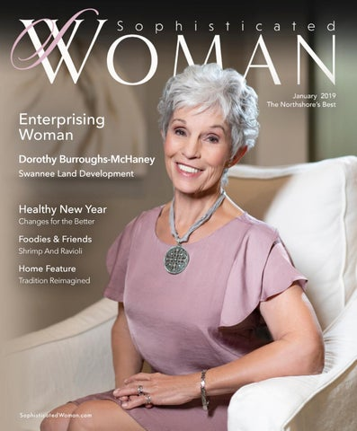 Sophisticated Woman_January 2019 by G & A Publishing - issuu