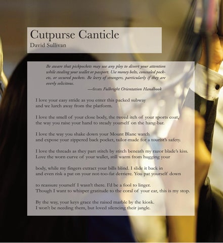 Page 12 of Cutpurse Canticle