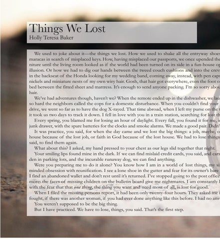 Page 28 of Things We Lost
