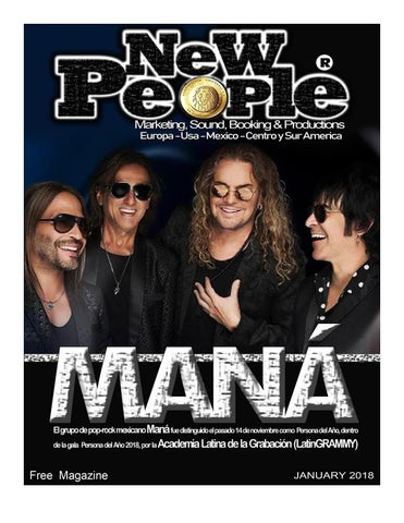 e40fa230 In Magazine Enero /January 2013 by Spafax - issuu