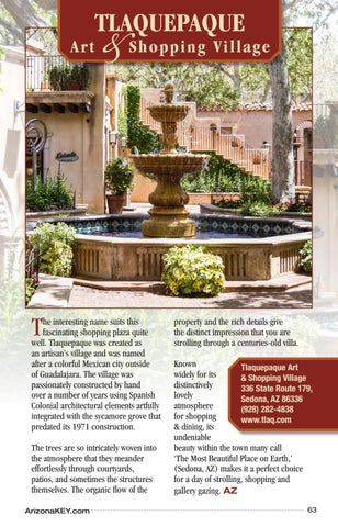 Page 63 of Tlaquepaque... What's In A Name?