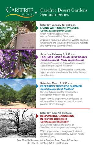 Page 79 of Desert Gardening Seminar Series Begins at Carefree Desert Gardens