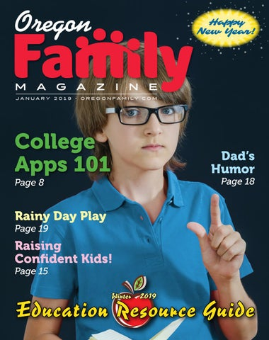 175cd004219 Oregon Family Magazine by Oregon Family Magazine - issuu