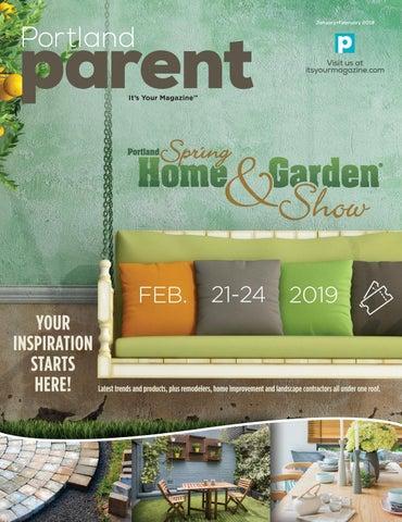 Portland Parent Magazine Jan+Feb 2019 by Rob Williams - issuu