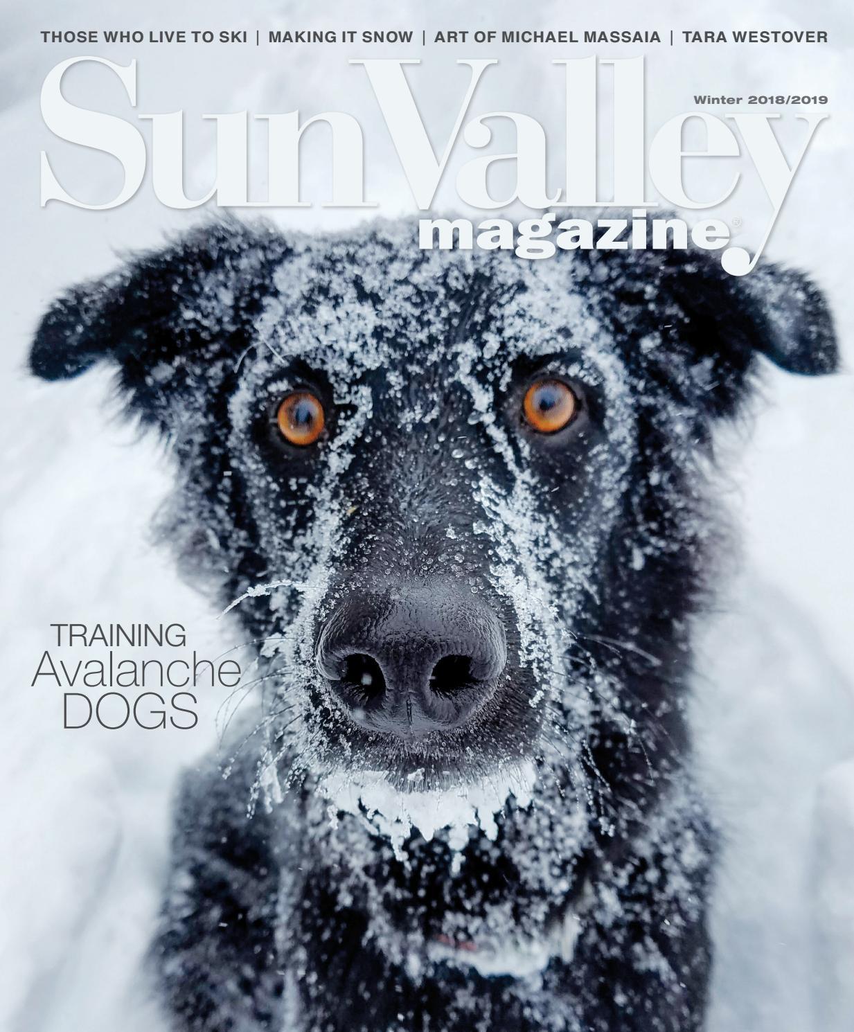 8e313da3fe Sun Valley Magazine