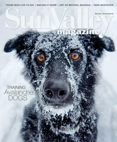 ae4bd0a9e Sun Valley Magazine