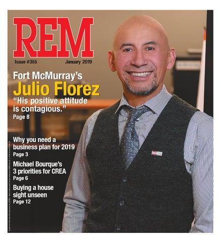52c4f0aae986 December 2018 by Real Estate Magazine (REM) - issuu
