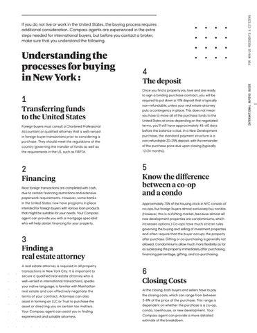 New York City International Buyer's Guide - Nicholas