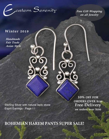 5ad636a1119 2019 Spring Catalog by Just Jewelry   JJ Boutique - issuu