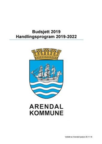 d2f842e8e Budsjett 2018 og handlingsprogram 2018 - 2021