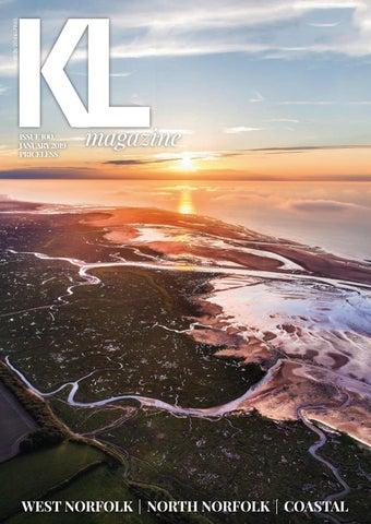 5c125dea8604 KL Magazine January 2019 by KL magazine - issuu