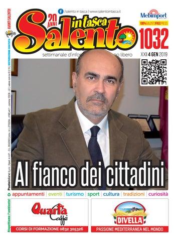 Stampa n.683 del 09 6 1998 Editore  Avanti Salento! snc Direttore Resp.le   Nicola Ricci Coordinamento  Ugo Buccarella ... 37e20f7edd9a