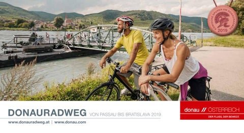 c25650f454c Danube Cycle Path 2018 by Donau Oberösterreich - issuu