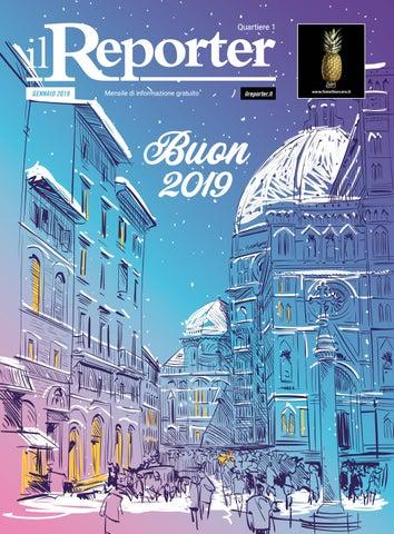 ffb7902801 Il Reporter Q1 - Gennaio 2019 by Il Reporter - issuu