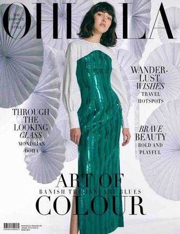 cd364f2297a Ohlala Qatar January 2019 by Ohlala Magazine - issuu