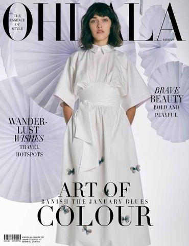 11b7d59bc3 Ohlala Bahrain January 2019 by Ohlala Magazine - issuu