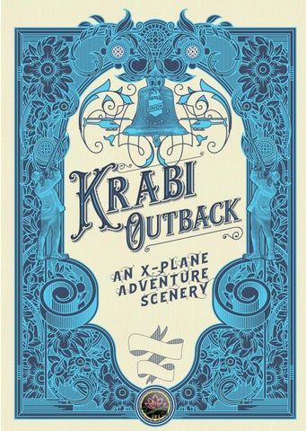 Krabi Outback Manual by Stefan Schrön - issuu