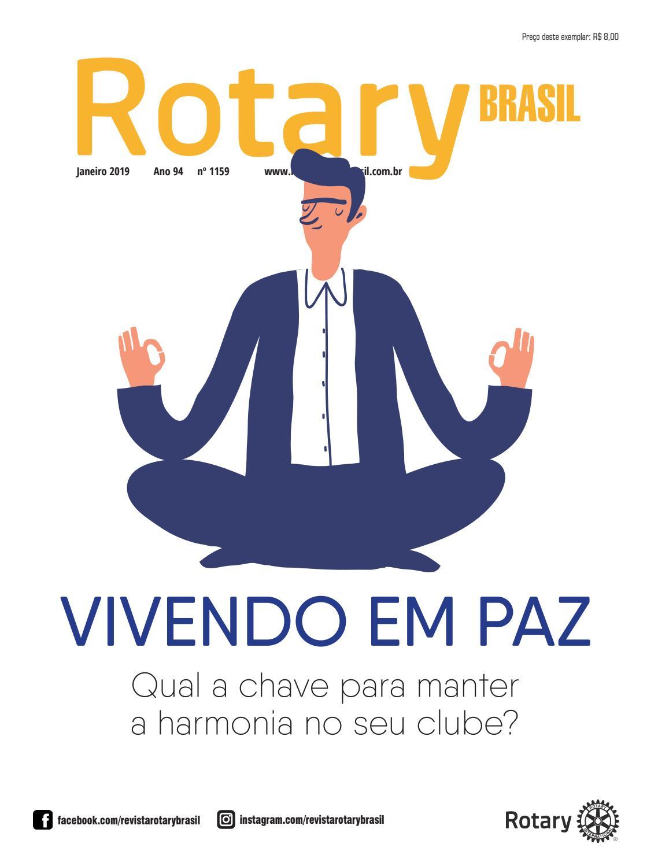 c9cdaf13dd Revista Rotary Brasil - Janeiro de 2019 by Revista Rotary Brasil - issuu