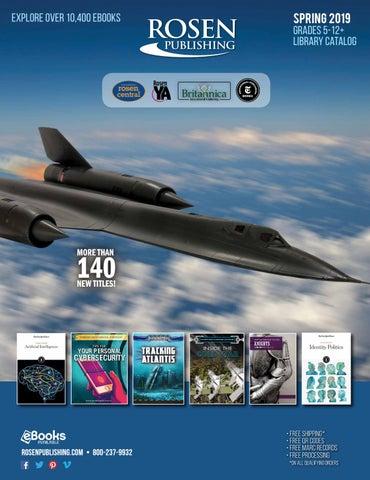 ea1f77ebeea47 PowerKids Press 2019 Catalog by Rosen Publishing - issuu