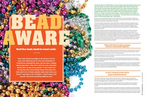 Page 7 of Bead Aware