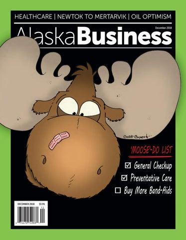 Alaska Business December 2018 by Alaska Business - issuu