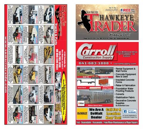 HawkeyeTrader010419 by Hawkeye Trader - issuu