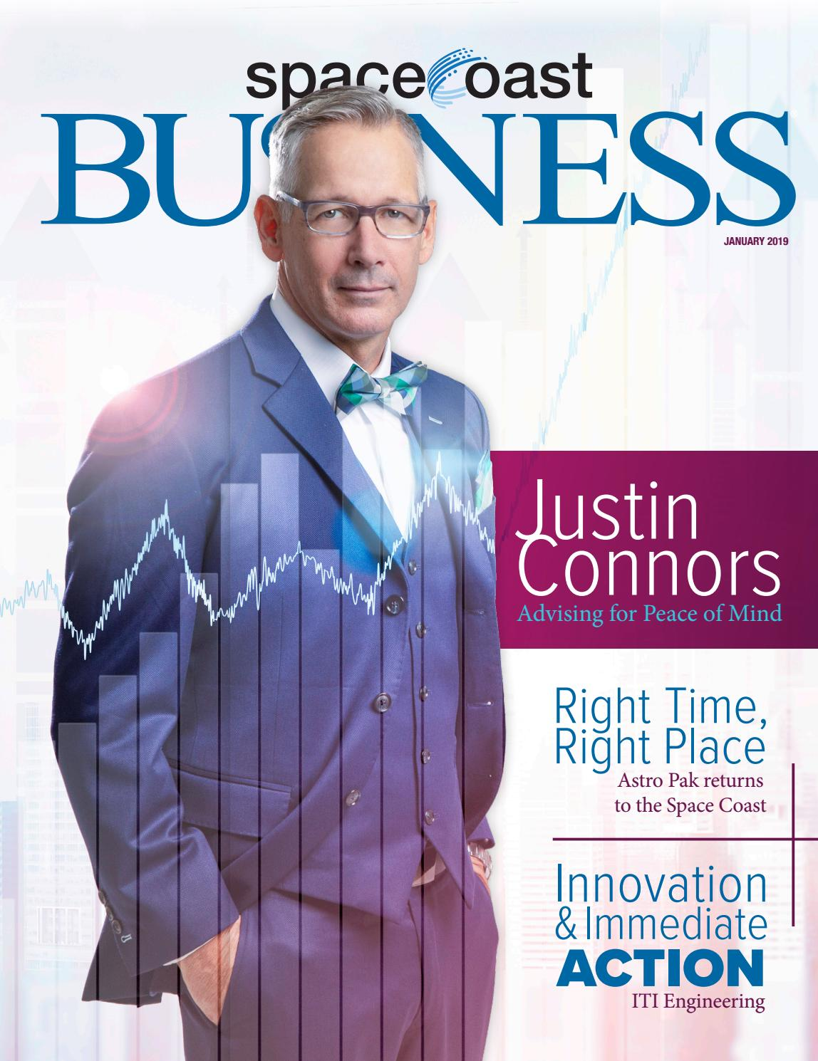 f77892cd3 SpaceCoast BUSINESS - Economic Development Edition by SpaceCoast Magazines  - issuu