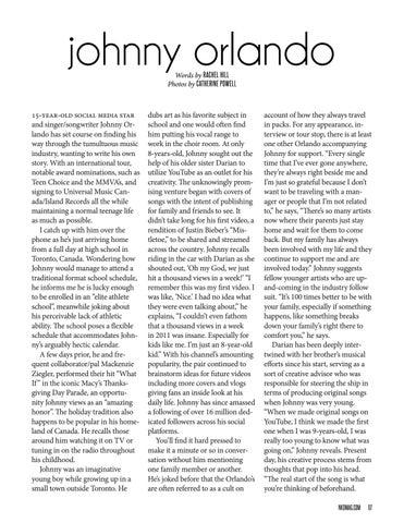 Page 7 of Johnny Orlando