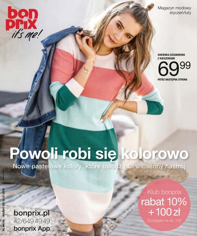 7412fd063e6238 BonPrix katalog do 2.07.2019 by iUlotka.pl - issuu