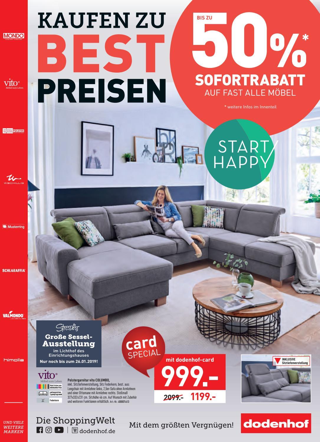 Prospekt Von Dodenhod Vom 02 01 2019 By Kps Verlagsgesellschaft Mbh Issuu