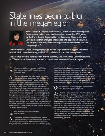 Page 16 of State lines begin to blur  in the 'mega-region'
