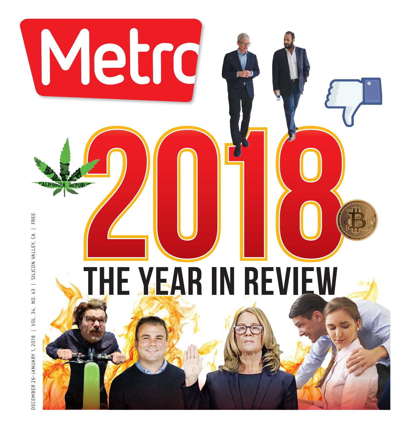 Metro Silicon Valley 1852 by Metro Publishing - issuu
