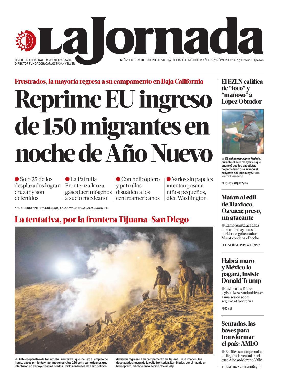 f7fa237bbe4 La Jornada