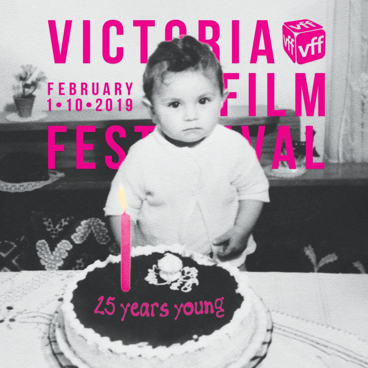 2019 Victoria Film Festival Program Guide by Victoria Film Festival