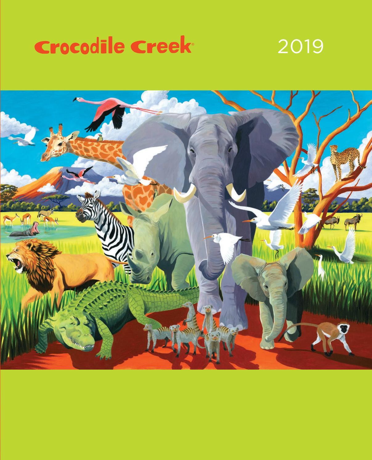 NEW Crocodile Creek Whimsy Bib For Kids