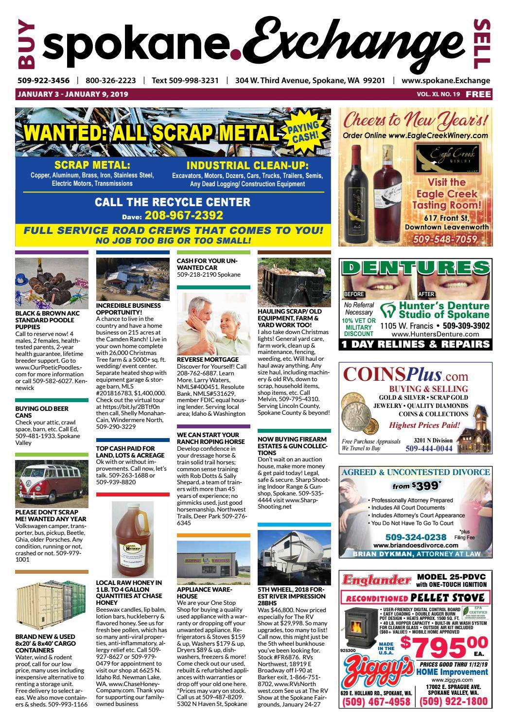 34caa8951 010419 exchange by Exchange Publishing - issuu