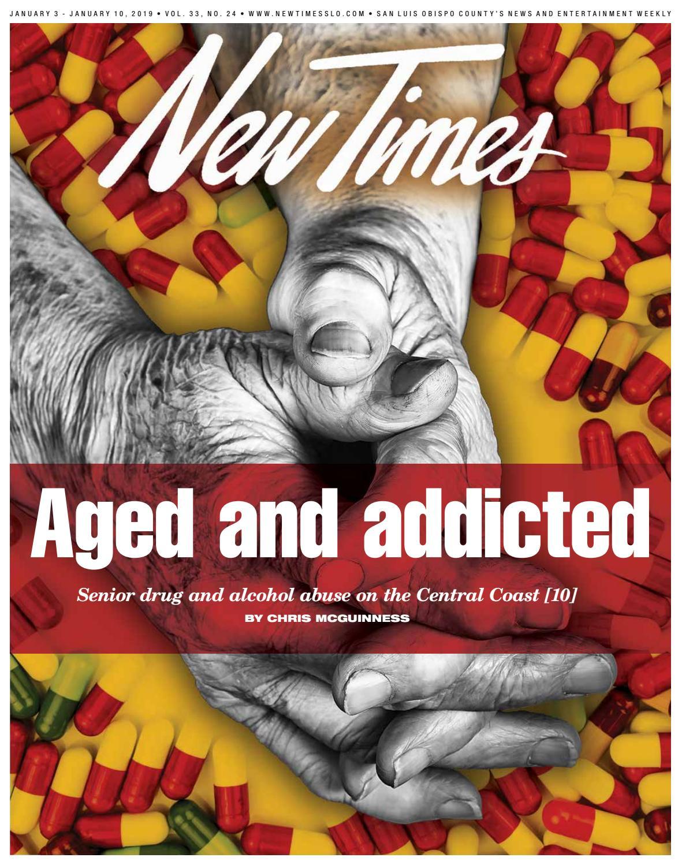New Times, Jan  3, 2019 by New Times, San Luis Obispo - issuu