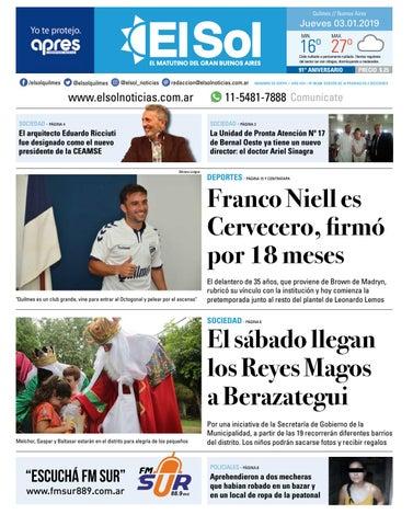 dc633ed523 Diario El Sol 03-01-2019 by EL SOL URBANA - issuu