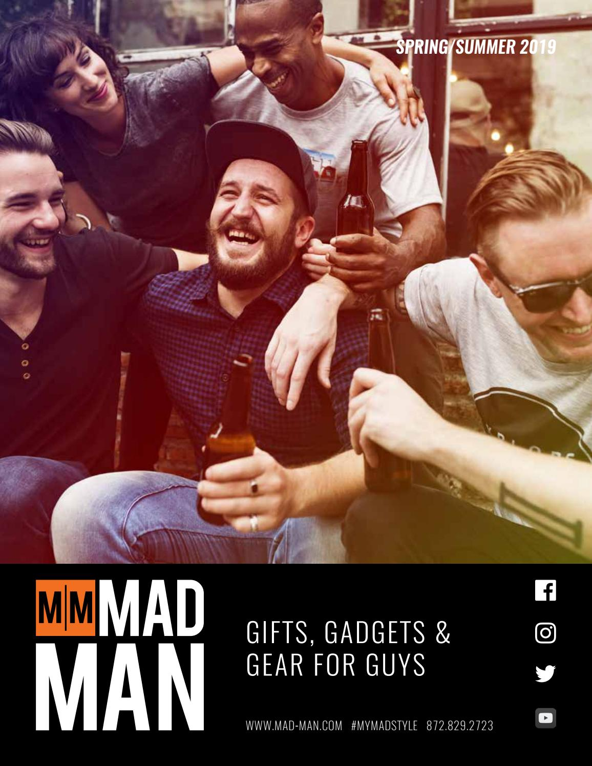 cef37dc8816b Mad Style Mad Man Gifts
