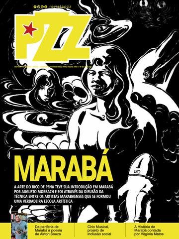 756d147819 PZZ MArabá by RESISTENCIA EDITORA - issuu