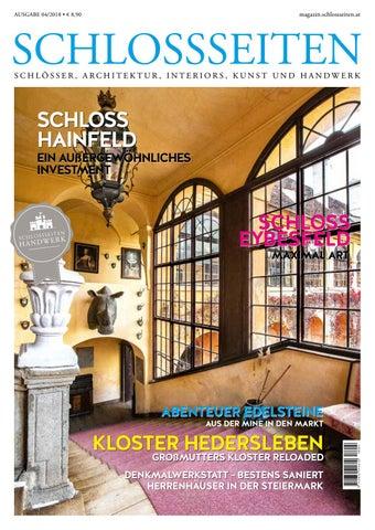 b19b97b808b955 Schlossseiten Winter Ausgabe 2018 by Schlossseiten - issuu