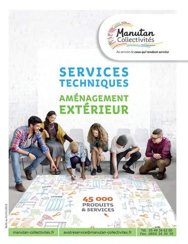 094341244381e Sécuriser les personnes et les lieux janvier 2019 by Manutan ...