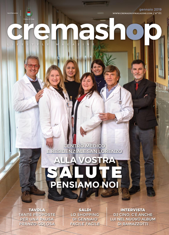 Cremashop Gennaio 2019 by Cremashop issuu