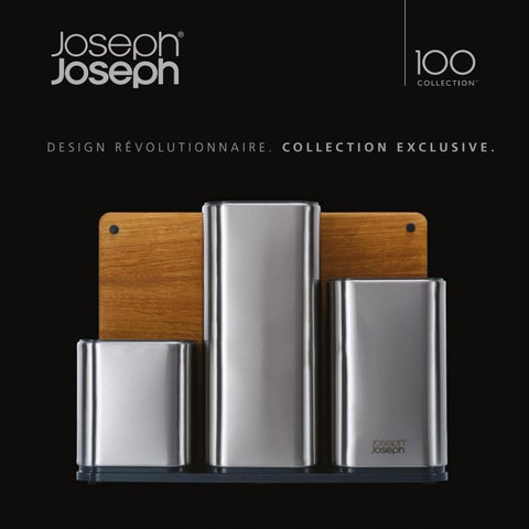 Joseph Joseph Issuu