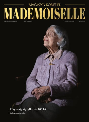 e291854fe0cb5 Mademoiselle 1 2019 by MADEMOISELLE - issuu