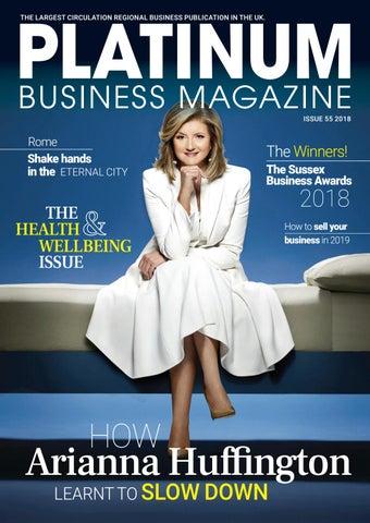 04cd7f6670 Platinum Business Magazine - issue 55 by Platinum Business - issuu