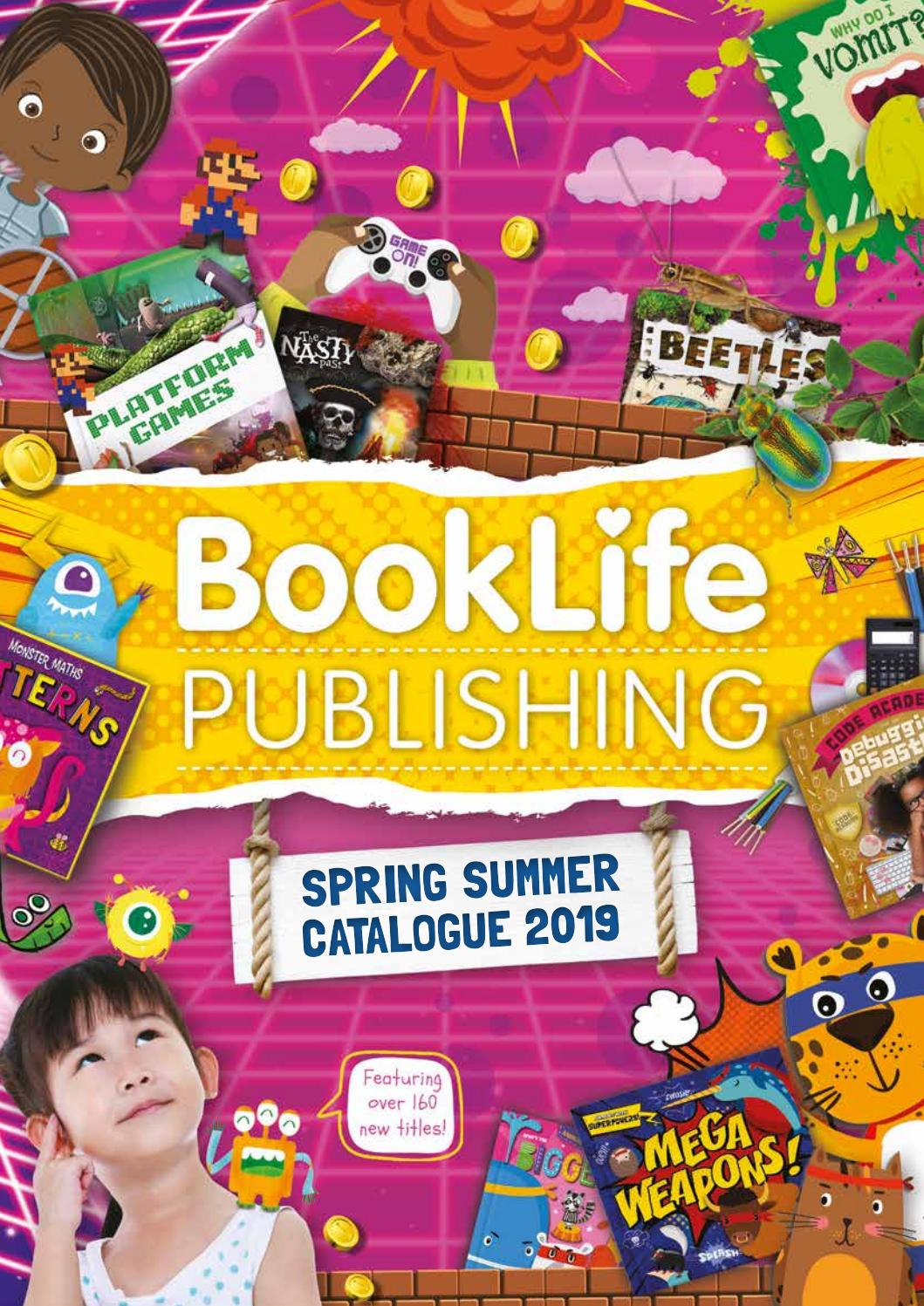 BookLife School Books and Resources