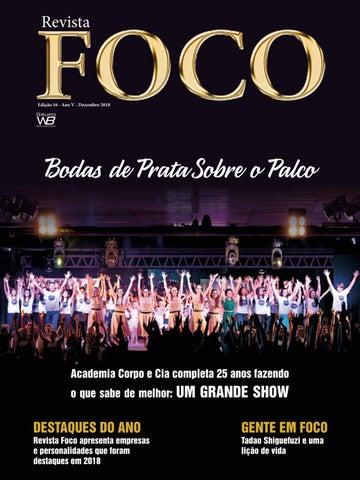 Revista Foco 179 by REVISTA FOCO - issuu 02c632a00a2
